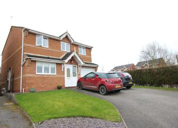 Thumbnail Property for sale in Oakfield Grove, Biddulph, Stoke-On-Trent