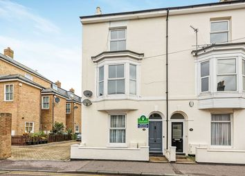 Thumbnail 3 bed flat for sale in Gilford Road, Deal