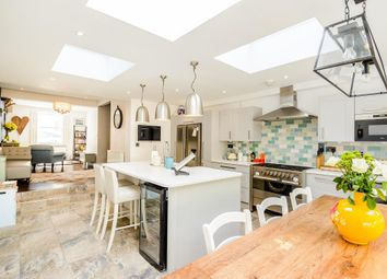 Thumbnail 2 bed terraced house for sale in Newby Street, London