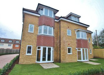 Thumbnail 2 bedroom flat to rent in Onslow Place, Bisley, Woking