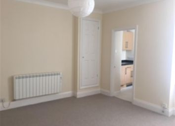 Thumbnail 1 bedroom flat for sale in College Avenue, Mannamead, Plymouth