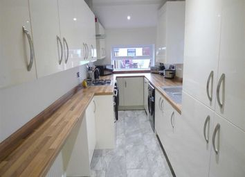 Thumbnail 2 bed terraced house for sale in The Triangle, Ilkeston, Derbyshire