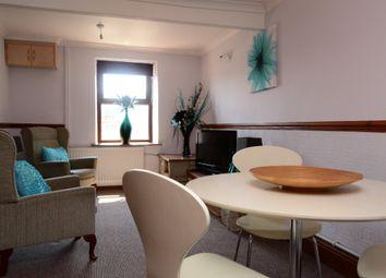 2 bed terraced house for sale in Rhes Penmount, Pwllheli, Pen Llyn, North Wales LL53