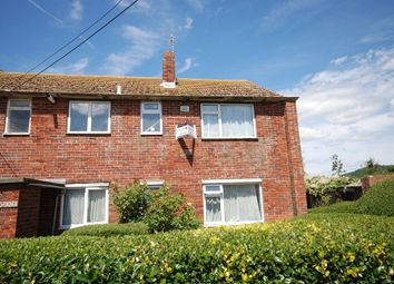 Thumbnail 1 bedroom flat to rent in Harbour Road, Seaton