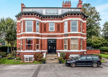 2 bed flat for sale in Palatine Road, Manchester Didsbury, Greater Manchester M20
