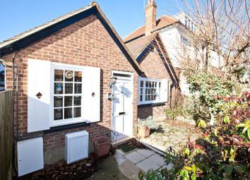 Thumbnail 2 bed cottage to rent in Bedford Corner, The Avenue, London