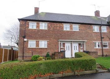 Thumbnail 2 bed town house for sale in Elstree Road, Base Green, Sheffield