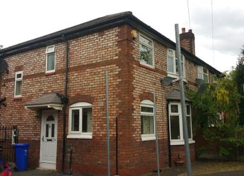 Thumbnail 1 bed semi-detached house to rent in Kingsway, Withington, Manchester