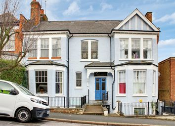 Thumbnail 1 bed flat for sale in Woodland Rise, Muswell Hill, London