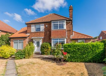 Thumbnail 3 bed detached house for sale in Osbaldwick Village, Osbaldwick, York
