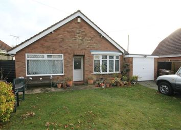 Thumbnail 2 bed detached bungalow for sale in Halstead Road, Kirby Cross, Frinton-On-Sea