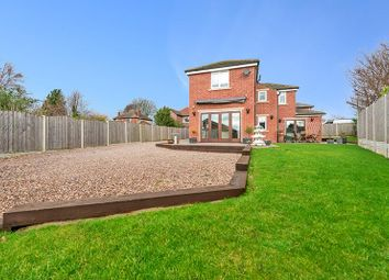 Thumbnail 3 bedroom detached house for sale in Wood Lane, Rothwell, Leeds
