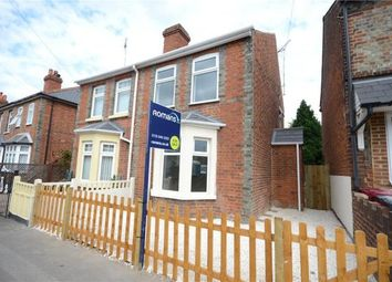 Thumbnail 3 bed semi-detached house for sale in Briants Avenue, Caversham, Reading