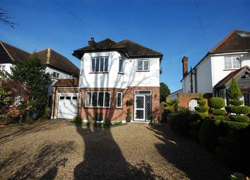 Thumbnail 4 bed detached house for sale in Eastcote Road, Ruislip