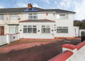 Thumbnail 4 bed property for sale in Eastfield Road, Bordesley Green, Birmingham, West Midlands