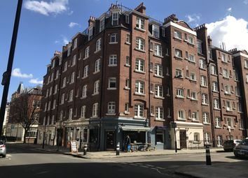 Thumbnail 1 bedroom flat to rent in Sinclair House, Sandwich Street, London