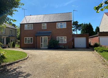 Thumbnail 3 bed detached house for sale in Bexwell Road, Downham Market
