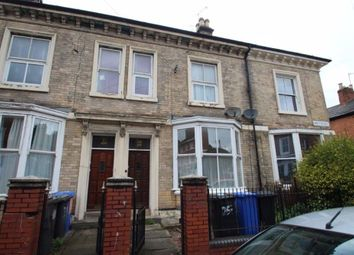 2 bed flat to rent in West Street, Leicester LE1