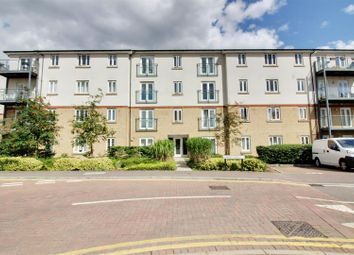 Thumbnail 2 bed flat for sale in Sorbus Road, Broxbourne