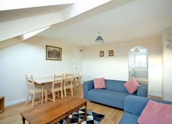 Thumbnail 3 bed flat to rent in 124 Union Street, Top Floor, Aberdeen