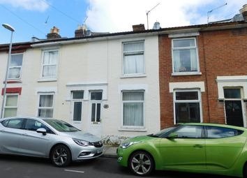 Thumbnail 2 bedroom terraced house for sale in Londesborough Road, Southsea
