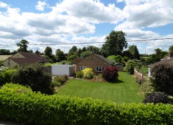 Thumbnail 3 bed bungalow for sale in High Street, Wrestlingworth