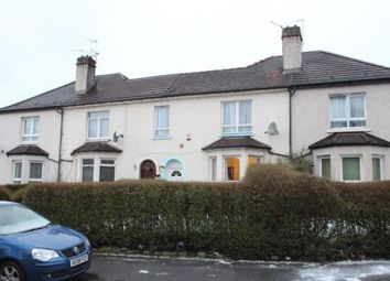 Thumbnail 3 bed terraced house for sale in Glendinning Road, Knightswood, Glasgow