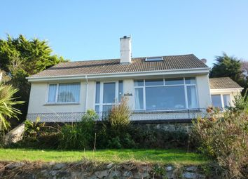 Thumbnail Bungalow for sale in Tredarvah Road, Penzance
