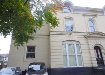 Thumbnail 1 bed flat for sale in Lilley Road, Fairfield, Liverpool