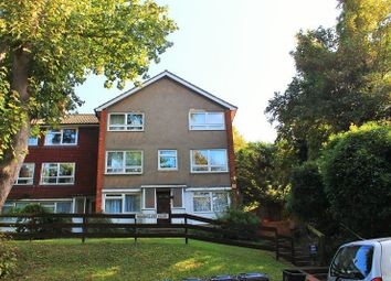 Thumbnail 2 bedroom flat to rent in Wharncliffe, Bean Road, Greenhithe, Kent
