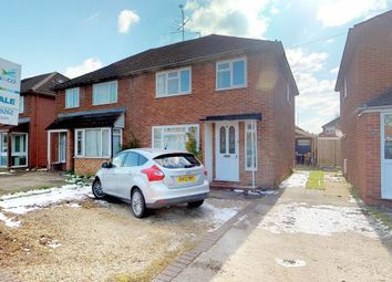 Thumbnail 3 bed semi-detached house for sale in Lock Crescent, Kidlington, Oxford