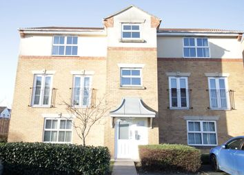 Thumbnail 2 bedroom flat for sale in Green Lane Villas, Garforth, Leeds