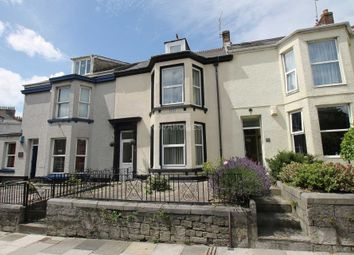 Thumbnail 5 bedroom terraced house for sale in Devonport Road, Plymouth