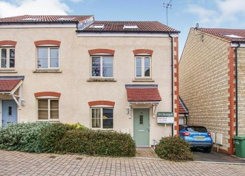 3 bed end terrace house for sale in Britannia Mews, Wotton-Under-Edge, Gloucestershire GL12
