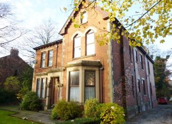 Thumbnail 1 bed flat to rent in Watling Street Road, Preston