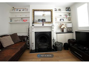 Thumbnail 2 bed terraced house to rent in The Folly, Hertford