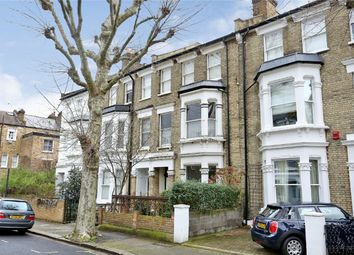Thumbnail 5 bed terraced house for sale in Agate Road, London