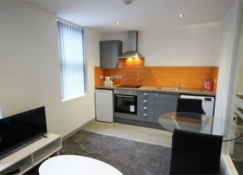 Thumbnail 1 bed flat for sale in Ferens Court, Anlaby Road, Hull, East Yorkshire