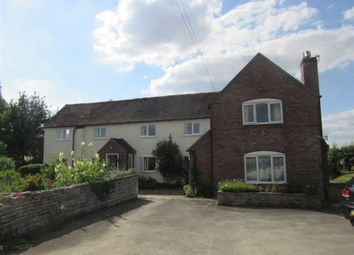 Thumbnail 6 bed farmhouse to rent in Hawthorns Lane, Staunton, Gloucester
