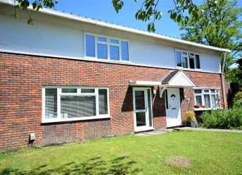 Thumbnail 3 bed terraced house for sale in Bach Close, Basingstoke