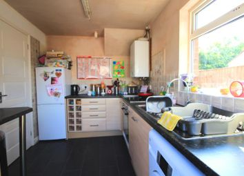 Thumbnail 3 bed semi-detached house to rent in Wood Link, Snape Wood