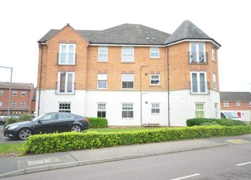 2 bed flat for sale in Conyger Close, Great Oakley, Corby NN18