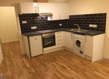 Thumbnail 1 bed flat to rent in Clermiston Grove, Clermiston, Edinburgh