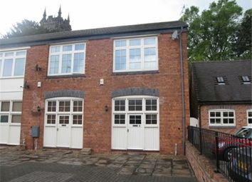 Thumbnail 2 bed property to rent in Kirkland Close, Ashby-De-La-Zouch