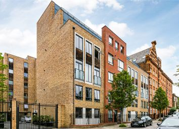 Thumbnail 1 bed flat for sale in Scholars House, 36 Glengall Road, London