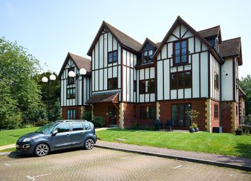 Thumbnail 2 bed flat to rent in Wonham Place, Eastbourne Road, South Godstone, Godstone