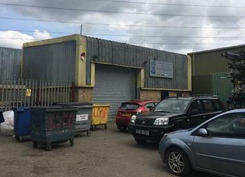 Thumbnail Light industrial to let in Unit 6, Abrac Works, Albright Industrial Estate, Ferry Lane, Rainham, Essex