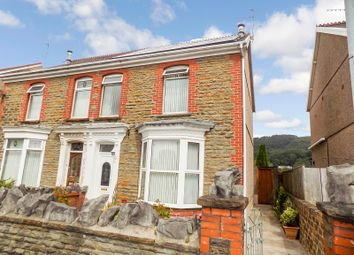 Thumbnail 3 bed semi-detached house for sale in Wern Road, Skewen, Neath, Neath Port Talbot.