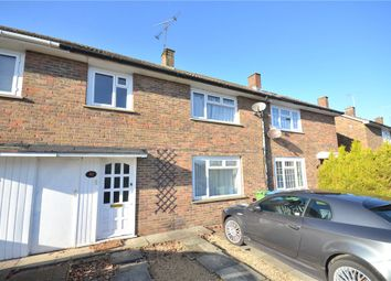 Thumbnail 3 bed terraced house for sale in Redvers Road, Bracknell, Berkshire