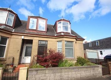 Thumbnail 4 bed semi-detached house for sale in Albert Road, Renfrew, Renfrewshire